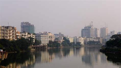 And The City The by Dhaka In Pictures A City Of Culture Opportunity And