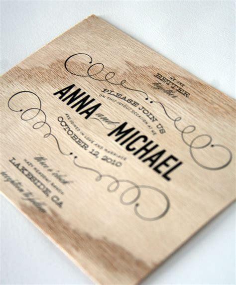 12 best rustic inspired wedding invitations pretty happy wedding essense designs