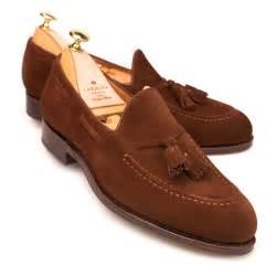 loafer tassels tassel loafers 80367 forest