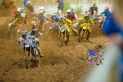 ama motocross budds ama mx budds creek images gallery a mcnews com au