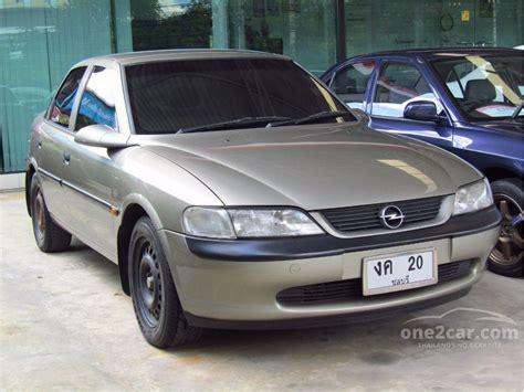 opel thailand opel vectra 1995 ป 92 95 gl 2 0 เก ยร อ ตโนม ต