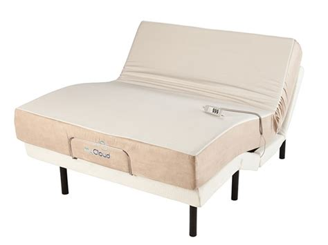 Adjustable Beds And Mattresses by Adjustable Bed With 10 Quot Mattress