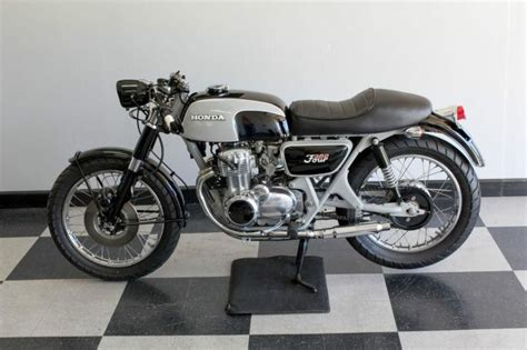 1973 honda cb350 sport custom cafe racer for sale buy 1973 honda cb350 four sport cafe racer on 2040motos