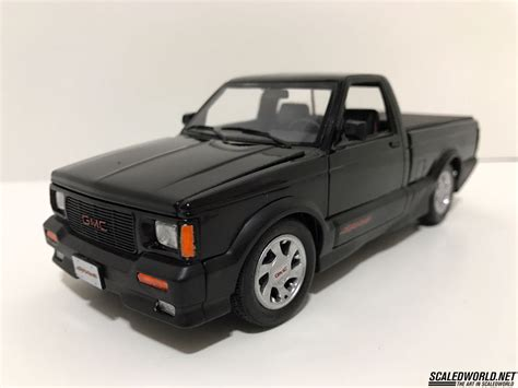 revell gmc syclone scaledworld