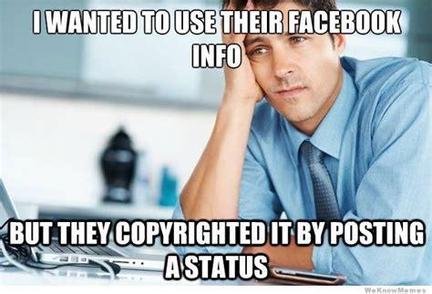 Status Meme - facebook status memes www pixshark com images