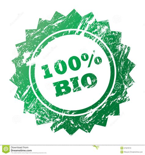 Www Bio 100 bio st stock photos image 27527673