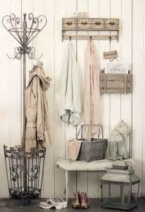 entryway decor 25 shabby chic hallway and entryway d 233 cor ideas shelterness