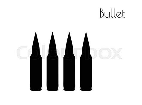 eps  vector illustration  bullets stock vector colourbox
