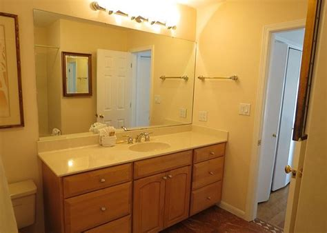 bathroom off bedroom fort walton beach fl united states mermaid beach house