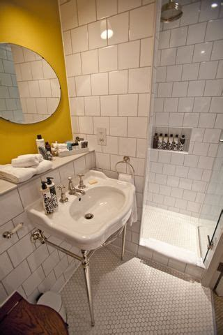 soho house bathrooms 1000 ideas about small bathroom sinks on pinterest