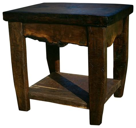 rustic kitchen island table black walnut kitchen island or hightop table rustic