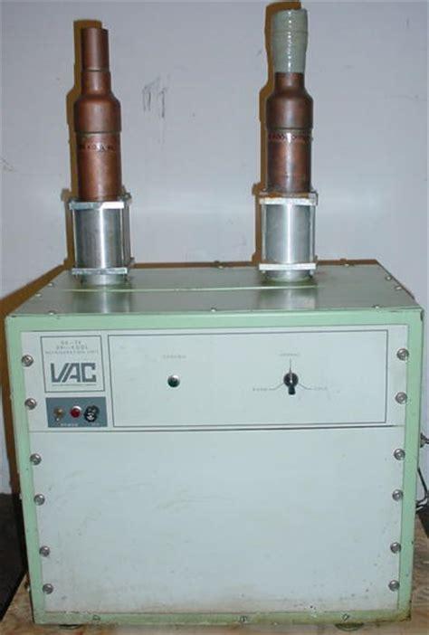 Vacuum Atmospheres Lba140 Vacuum Atmospheres Dk3e Drikool To Cool The For