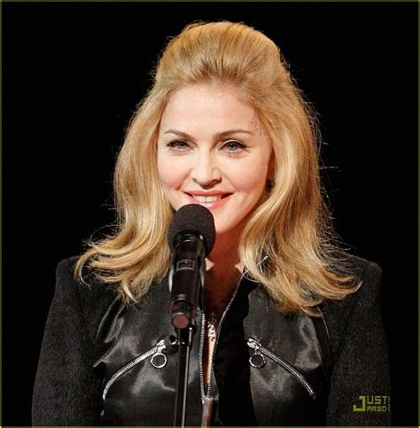 Madonna Is by I Was Here Madonna