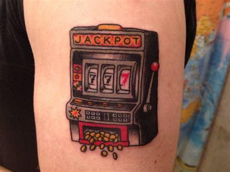 worst gambling tattoos youll   casinoorg blog