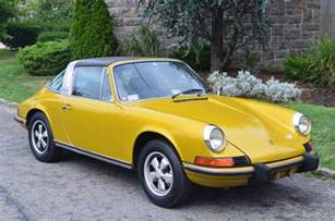 Who Buys Porsches We Buy Classic Porsche 911
