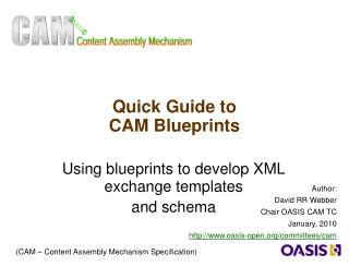 xml quick guide ppt oasis open powerpoint presentation id 4441023