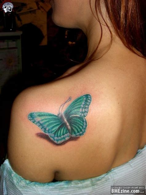 butterfly tattoo on back butterfly tattoos free design
