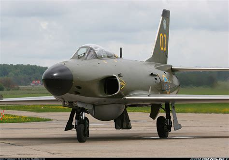 photos saab j32e lansen aircraft pictures airliners net