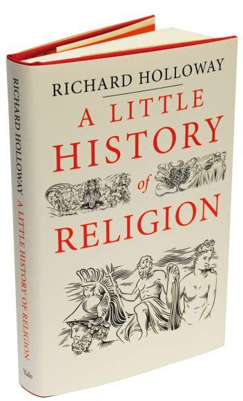 a little history of a little history of religion crosslightcrosslight
