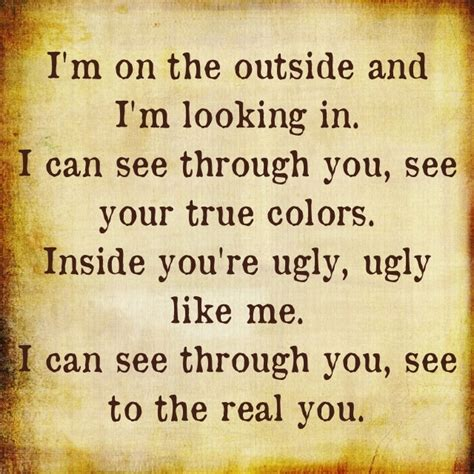 outside staind the quotes tattoo version pinterest pinterest discover and save creative ideas