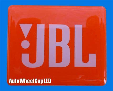 Jbl Speaker Sticker