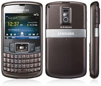samsung omnia pro b7320 3 5g mobile phone mobile phones design