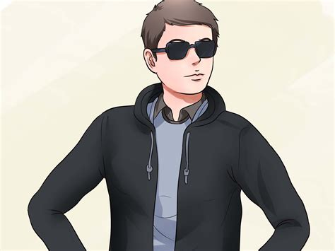 how to dress cool for middle boys 6 steps
