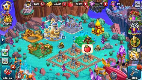 download game dragon city mod untuk android monster legends aplicaciones android en google play