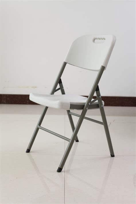 plastic folding chairs plastic folding chairs in folding chairs from furniture on