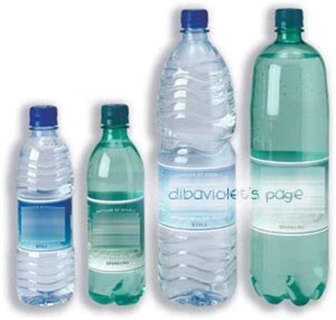 Botol Minuman Mcdonalds Water Bottle alamcyber 2020 jangan tinggalkan botol plastik di dalam