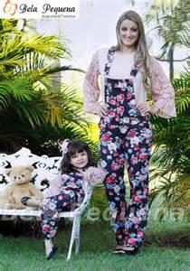 macac 227 o floral m 227 e e filha bela pequena elo7
