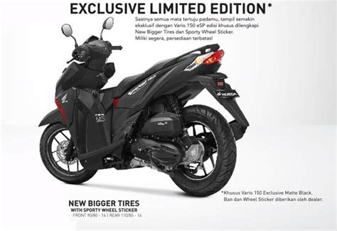 Pcx 2018 Ban Besar by 2018 Honda Vario New Car Release Date And Review 2018