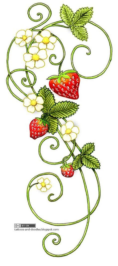 strawberry shortcake tattoo designs 25 best ideas about strawberry on