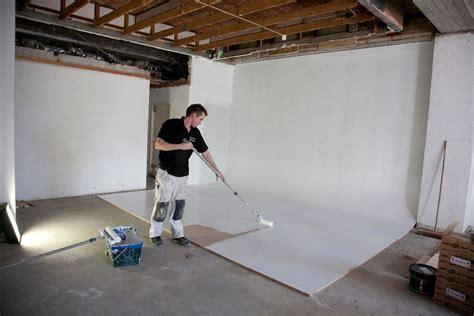 studiol maken renovatie van een fotostudio