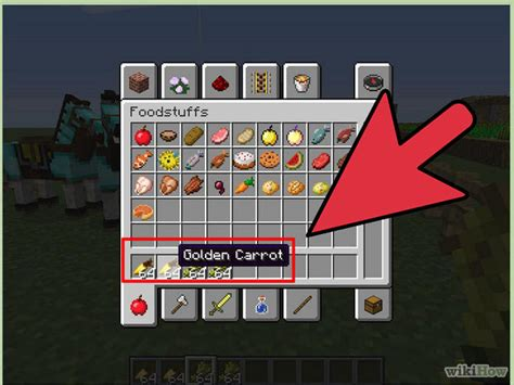 how to get your to mate with you how to breed horses in minecraft 5 steps with pictures