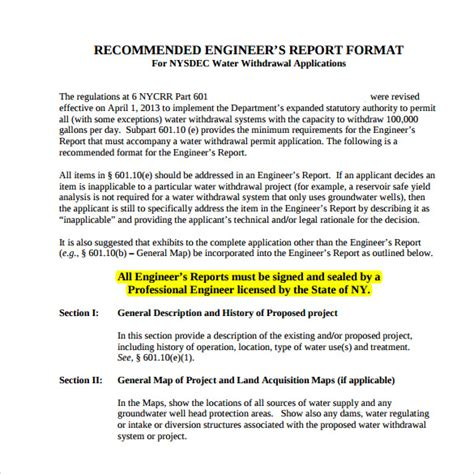 sle engineering report 14 documents in pdf