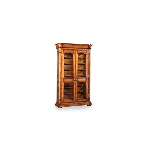 display armoire display armoire with glass panel hyde park home