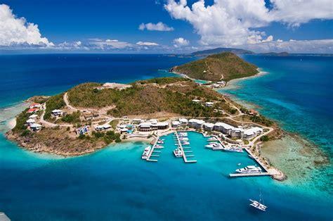 Scrub Marina scrub island resort spa marina bvi luxury