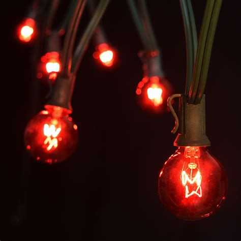 28 Christmas Globe Lights Outdoor Globe String Lights Buy Globe String Lights