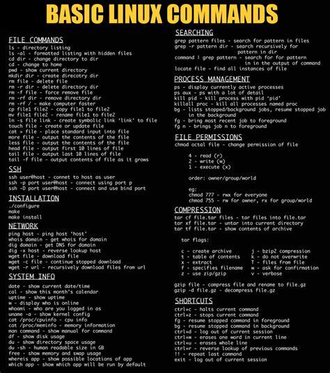 tutorial linux programming การใช งานคำส งต าง ๆ บน unix สำหร บผ เร มต นศ กษา