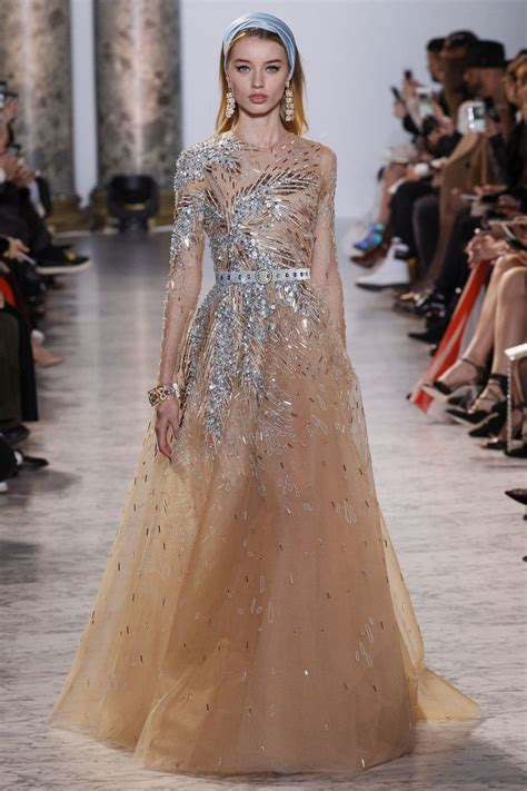 Fashion Weeks Coats Couture In The City Fashion by Couture Summer 2017 Fashion Week Elie Saab