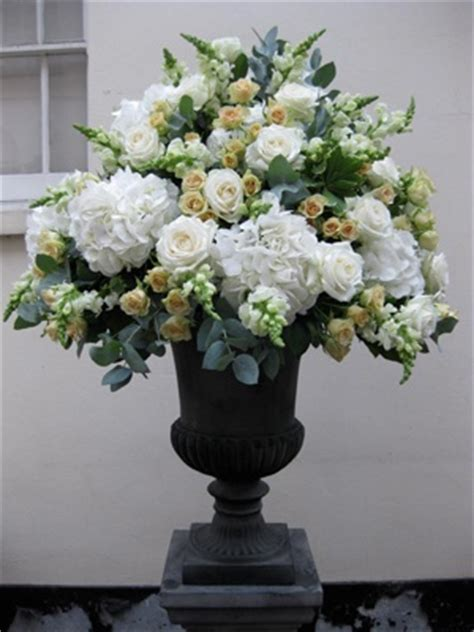 flower design judith blacklock 107 best images about floral urn arrangements on pinterest