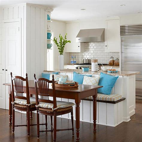 great kitchen islands 32 great kitchen islands from bhg the home touches
