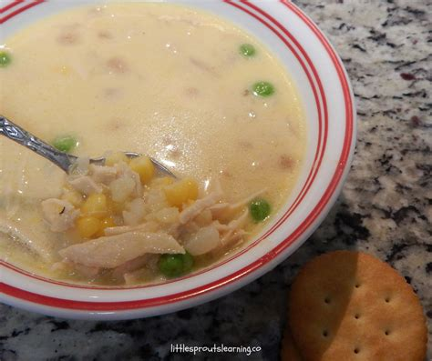 and easy dinner ideas soup