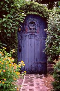 Garden Doors 25 Best Ideas About Secret Garden Door On My