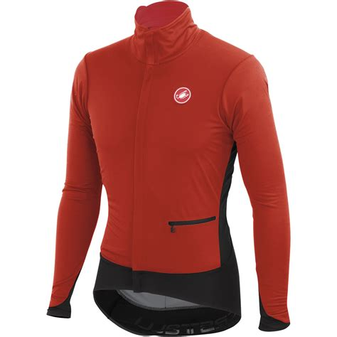 The 7 Jackets You To For by Wiggle 日本 ジャケット 自転車用ウィンドブレーカー Castelli Alpha ジャケット