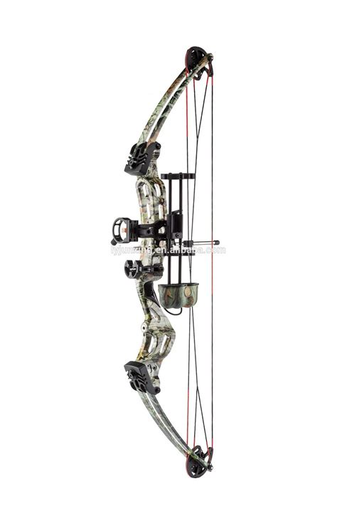 Busur Compound Bow M104 Magnesium Alloy Compound Bow Bow And Arrow