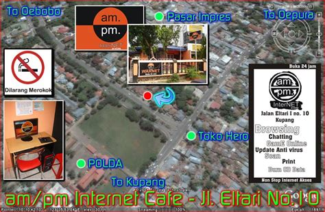 Pompa Celup Bahasa Inggris kupang klub house site map halaman berbahasa indonesia