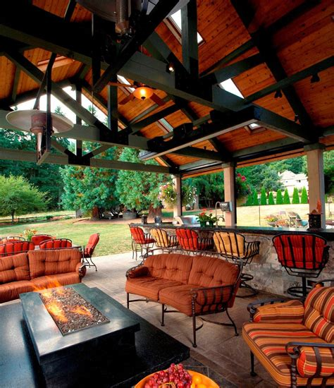 outdoor living space decorative dubai outdoors and backyard decor to swoon over hypnoz glam