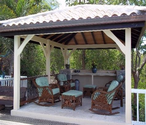 gazebo furniture 65 best images about pergola gazebo furniture ideas